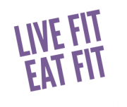 Purple Livefiteatfit