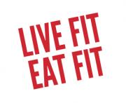 Red livefiteatfit