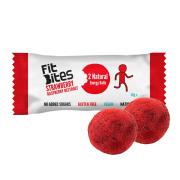 FitBites Strawberry raspberry abd beetroot energy balls