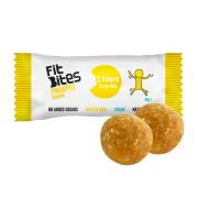 FitBites pineapple & baobab energy balls