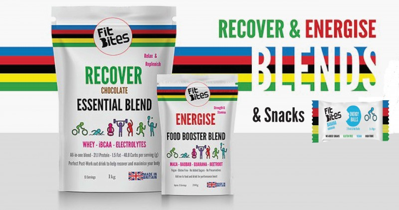 Recover, Energise, Snacks Apr 19